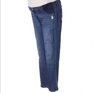 DL1961 31 Waist (Maternity) Jeans